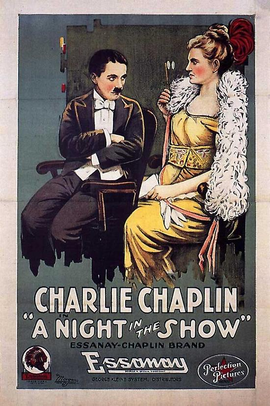 Charlie Chaplin in The Pawnshop 1916  Silent Film  YouTube