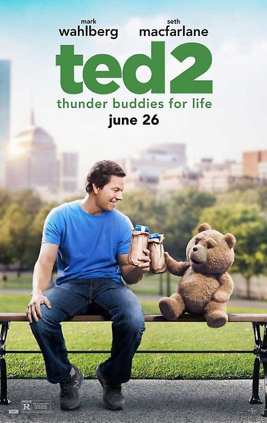 Ted 2 Streaming Complet Vf - Streaming Film-FR