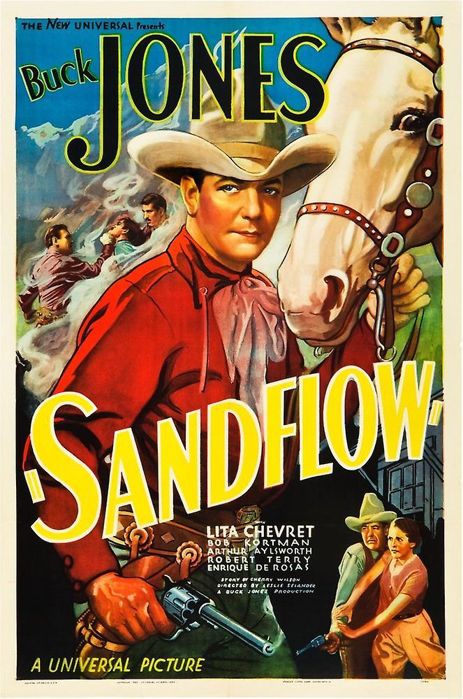 Western movie series