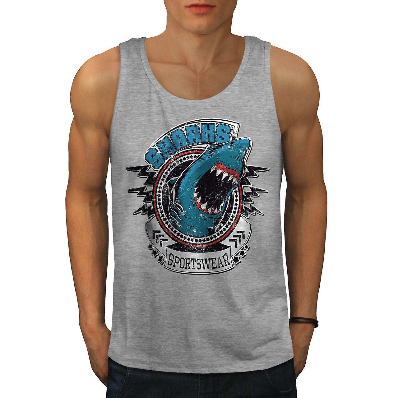 Shark tank mens fashion