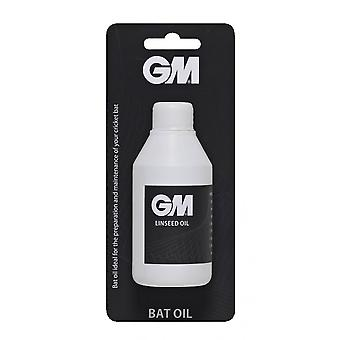 Gunn & Moore GM Accessories Traditional Linseed Cricket Bat Oil 100ml
