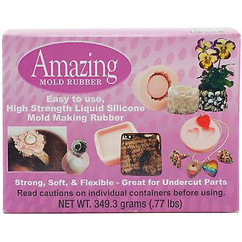 Amazing Mold Rubber Kit .75Lb 10565