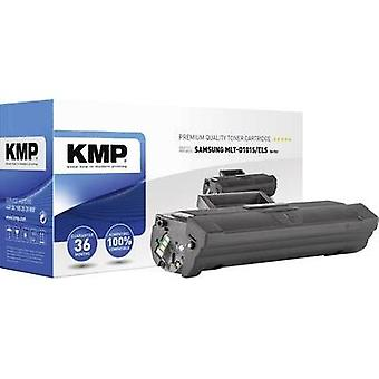 KMP Toner cartridge replaced Samsung MLT-D101S Compatible