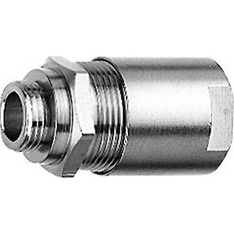 Cable gland Telegärtner H01011C0676 1 pc(s)