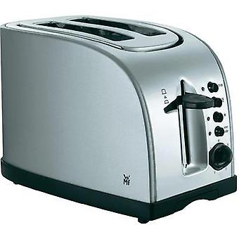 Toaster bagel function, with home baking attachment WMF STELIO Toaster Stainless steel