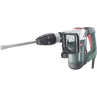 Metabo MHE 5 SDS-Max-Hammer drill chisel 1300 W incl. case