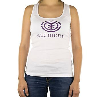 Element Logo SG shirt Tank Top - maat S