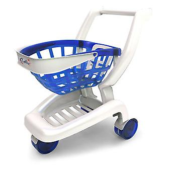 Chicos 2in1 supermarket trolley Coralline (Toys , Home And Professions , Professions)