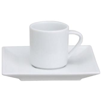 Avet Taza Cafe C/p 90 Ml Set De 6