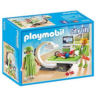 Playmobil 6659 X-Ray Room (Toys , Dolls And Accesories , Miniature Toys , Sets)