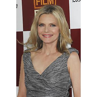 Michelle Pfeiffer At Arrivals For People Like Us World Premiere At The Los Angeles Film Festival Print