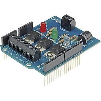 Velleman Shield VMA01 RGB Compatible with: Arduino UNO
