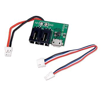 Scout 4 X USB board