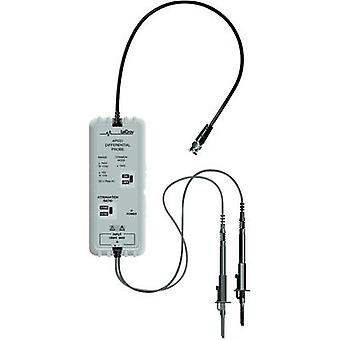 Differential probe Scoop-proof 25 MHz 10:1, 100:1 1400 V LeCroy AP031