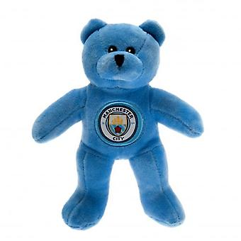Manchester City Mini orso SB