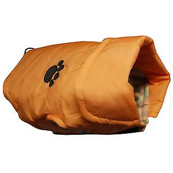 Vandtæt Gilet frakke Orange 10