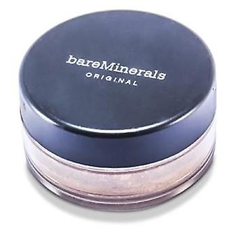 Bareminerals BareMinerals Original SPF 15 Foundation - # Medium Tan - 8g/0.28oz