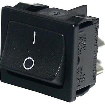 Toggle switch 250 V 10 A 1 x On/Off Arcolectric H8