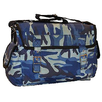 New Army Medium Shoulder Haversack Bag