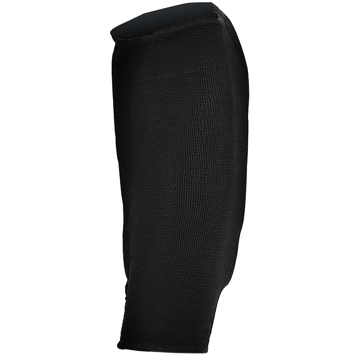 Century Martial Arts Cloth Light-Impact Training Forearm Pads - Black