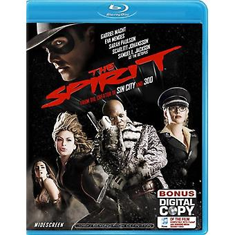 Geest [BLU-RAY] USA import