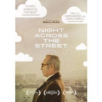 Nat på tværs af gaden [DVD] USA importerer