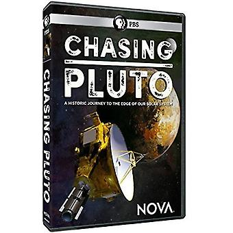 Nova: Chasing Pluto [DVD] USA import