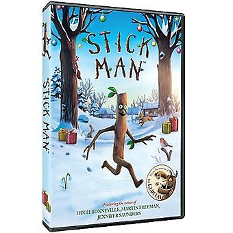 Stick Man [DVD] USA import