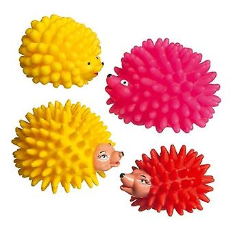 Camon Solid Rubber Hedgehog (Dogs , Toys & Sport , In latex)
