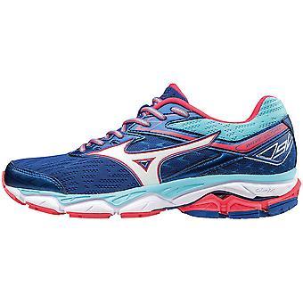Mizuno women's running shoe neutral wave Ultima 9 - J1GD1709