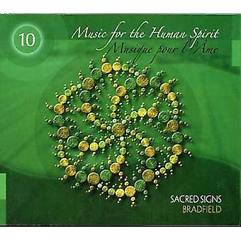 Musique Pour L' Ame/musik til den menneskelige Sp - Vol. 10-Musique Pour L' Ame/musik for menneskelig Sp [CD] USA import