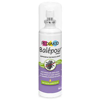 Ineldea Pediakid Balépou Spray natural solution against lice