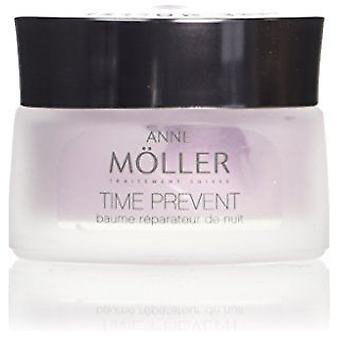 Anne Möller Time Prevent Night Crema 50 ml + 1 Pieza