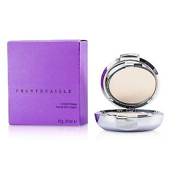 Compact Makeup Powder Foundation - Petal - 10g/0.35oz