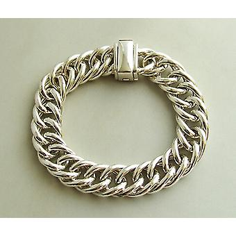 Occasion silver bracelet