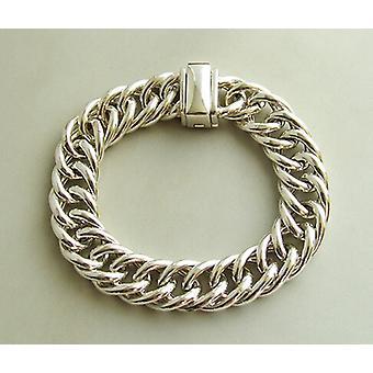 Anlass-Silber Armband
