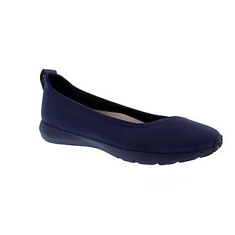 Butterfly Twists Ellie - Navy (Textile) Womens Shoes