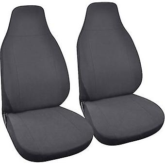 Seat covers 4-piece Eufab 28295 SMART Polyester, V