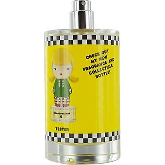 Harajuku Lovers Wicked Style G By Gwen Stefani Edt Spray 3.4 Oz *Tester