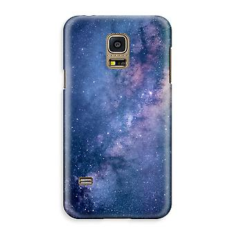 Samsung Galaxy S5 caso completa impressão Mininebulosa