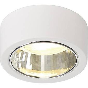 Ceiling light Energy-saving bulb GX53 11 W SLV CL