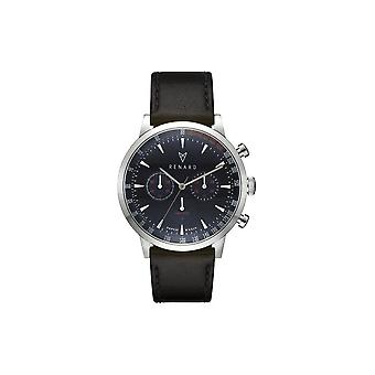 Renard watches Unisex Watch Grande collection chronograph RC402SS41VBK