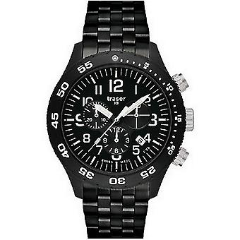 Traser H3 watch professional officer Chrono Pro P6704. 3A3. I2. 01 / 103349
