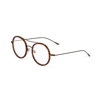 Made in Italia Women Eyeglasses Brown