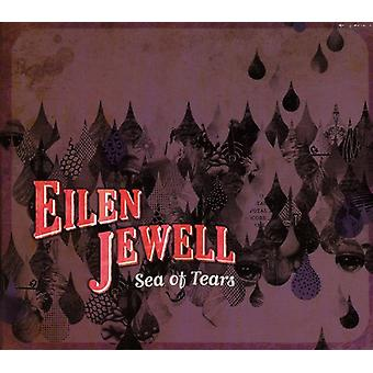 Eilen Jewell - Sea of Tears [CD] USA import