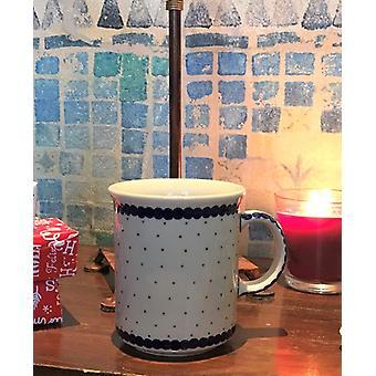 Pott ohne Unterteller, 300 ml, Höhe 9,50 cm, Tradition 26, BSN 1592