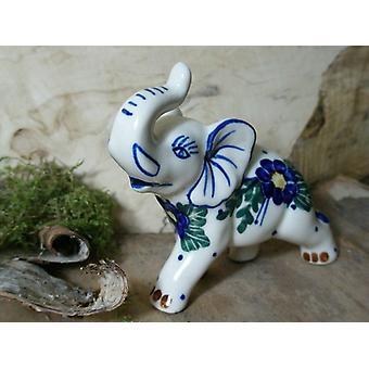 Elephant, small, 10 x 4 x 9 cm, unique 47 China cheap - BSN 5728