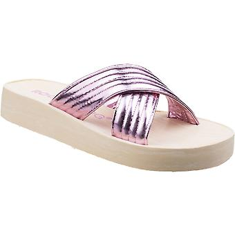 Rocket Dog Womens/Ladies Moon Shimmy Casual Summer Flip Flops Sandals