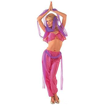 Harem Dancer Pink