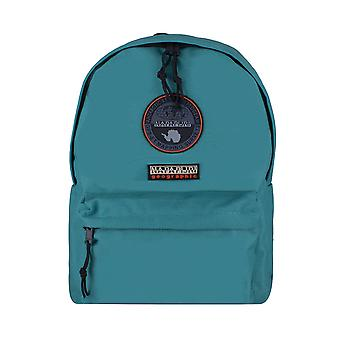 Napapijri VOYAGE 1 backpack leisure shoulder bag Green 7133